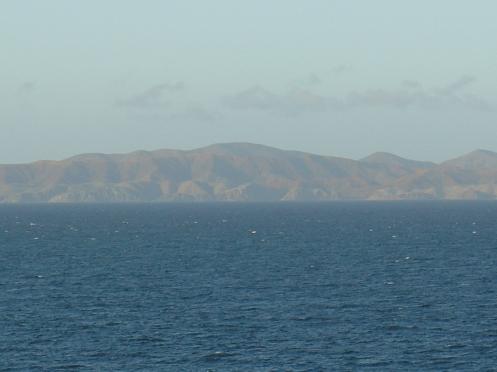 Golfo de Cariaco y Península de Araya, San Antonio del Golfo, Venezuela